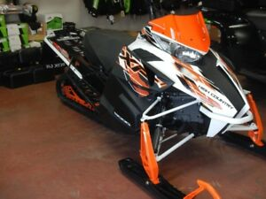 NEW Arctic Cat 2015 XF 6000 HighCountry