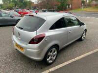 2013 Vauxhall Corsa 1.2 SXi 3dr HATCHBACK Petrol Manual