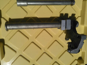 R6S 2003 & UP FRONT  REAR AXLE SWING ARM BOLT ENGINE & DISK BOLT Windsor Region Ontario image 3