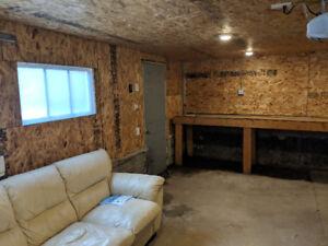 Garage for Rent - Workshop or Storage - Near Southgate