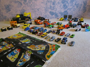 Toy cars - all sizes Cornwall Ontario image 1