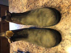 Blundstone boots