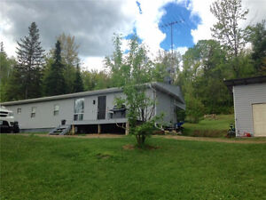 Affordable living in a natural tranquil setting