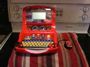 Girl's first laptop/CARS laptop London Ontario image 9