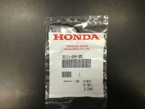 HONDA 35111SVA306 GENUINE OEM KEY Remote