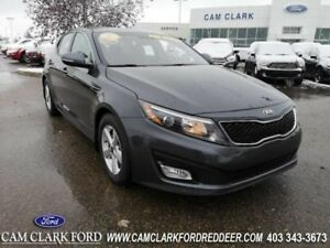 2015 Kia Optima LX  Heated Seats-Bluetooth-New Tires