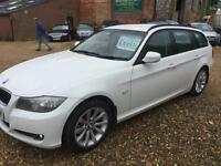 BMW 320 2.0TD Touring Sport Plus...2011reg....