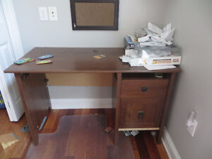 Desk available for Free