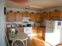 Rimbey: 1 and 2 bedroom apartments