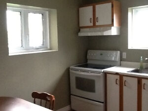 For Rent, One Bedroom Basement Apartment, Heat and Light Include St. John's Newfoundland image 3