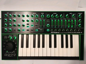 Roland AIRA System-1 Plug-out Synth