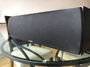 For Sale - Paradigm CC-190 v.6 center channel speaker