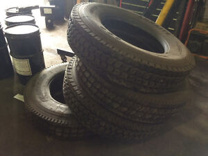 Transport tires for sale