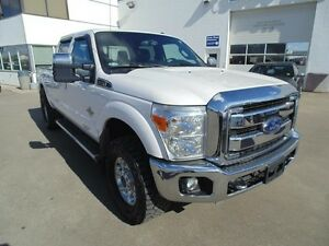 2014 Ford F-350 Super Duty Lariat