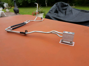 BRAND NEW OE Engine Oil Cooler Lines
