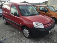 Citroen Berlingo 600 1.6 HDi LX 75 hp van I owner good little van