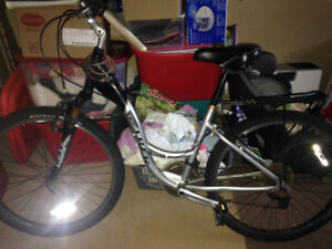 Trek Navigator 100 Hybrid for sale
