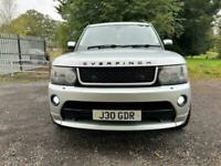 RANGEROVER ROVER SPORT SUPERCHARGED V8 PETROL AUTO IMMACULATE CONDITION
