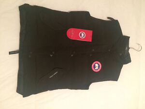 Authentic Womens Canada Goose Vest