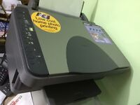 EPSON STYLUS RX420 ALL IN ONE PRINTER