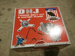NA 1.6 Timing Belt Kit w/ Water Pump