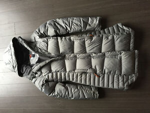 NEW! XS Columbia winter coat