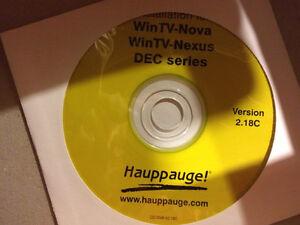 Hauppauge WINTV-NEXUS-S/SATELLITE TV/PCI London Ontario image 4