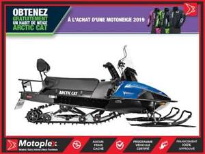 2019 Arctic Cat Bearcat XT
