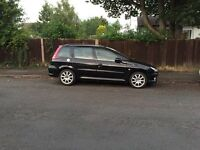 Peugeot 206sw hatchback 03 GTi model 16v 2lt