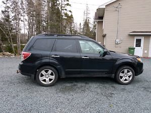 2009 Subaru Forester X Limited SUV, Crossover