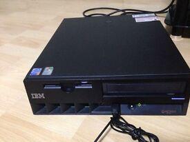 IBM LENOVO COMPUTER