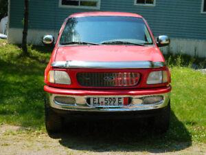 1999 F150