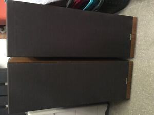 Studio lab speakers