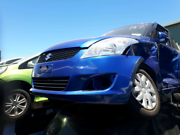 Suzuki swift 2011 for wrecking Malaga Swan Area Preview