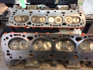 041 casting no performance small block heads