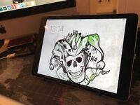 iPad Air 2 16gb on vodaphone