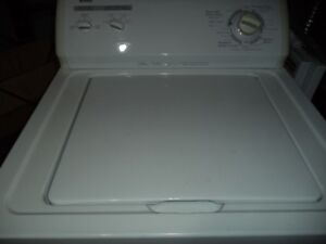 KENMORE WASHER & DRYER TEAM SELLING AS SET ONLY