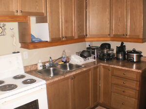 Three Bedroom Townhouse Near Downtown