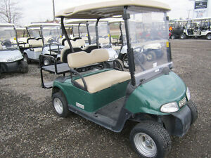 2012 EZ-GO RXV ELEC. CUSTOM GOLF CART * FINANCING AVAIL. O.A.C. Kitchener / Waterloo Kitchener Area image 4