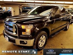 2015 Ford F-150 XLT   - SYNC -  MyFord Touch - $224.13 B/W
