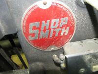 outil multifonctionnelle SHOP SMITH