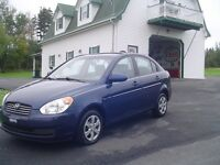 2008 Hyundai Accent , LIKE NEW !!!  Nice Colour !! 3995. WOW !!