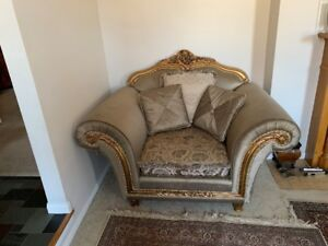 MOVING SALE. SOFA, DINNER TABLE, LAWNMOVER, BED SET, ETC....