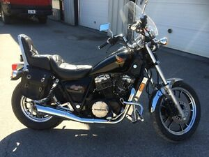 1984 Honda Shadow 750