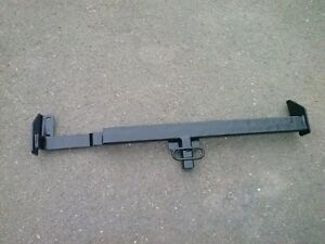 Toyota Corolla (93-02) Trailer hitch