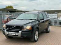 2006 Volvo XC90 2.4 D5 SE Geartronic AWD 5dr