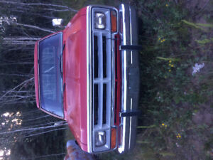 Dodge Ram W150 4x4 for sale