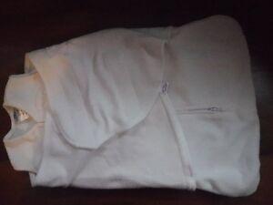 Halo swaddle sleepsack