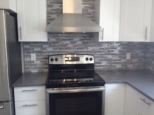 FULL RENOVATED!! Gorgeous 3  bedroom, 2.5 bath,  NW ,