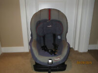 Evenflo Infant Seat with cup hiolder